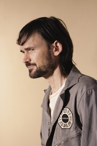 Jeremy Davies as Daniel Faraday.