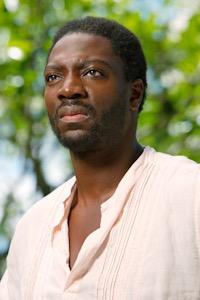Adewale Akinnuoye-Agbaje as Mr. Eko.