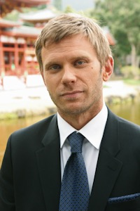 Mark Pellegrino as Jacob.