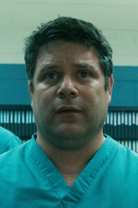 Sean Astin as Bob Newby.