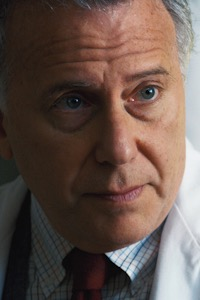 Paul Reiser as Dr. Sam Owens.