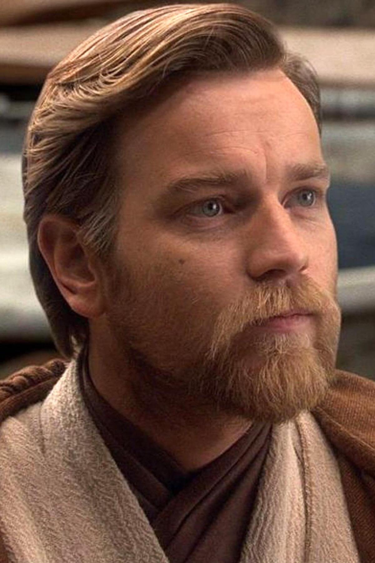 Obi Wlan Kenobi
