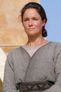 Shmi Skywalker